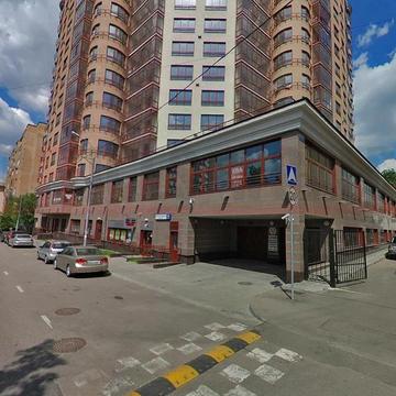Офис, 470 кв.м. - Фото 1