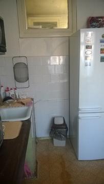 Комната в 2-х комн.квартире, м. Измайловская - Фото 1