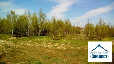 Продаётся земельный участок Щёлково деревня Шевёлкино, фото 5