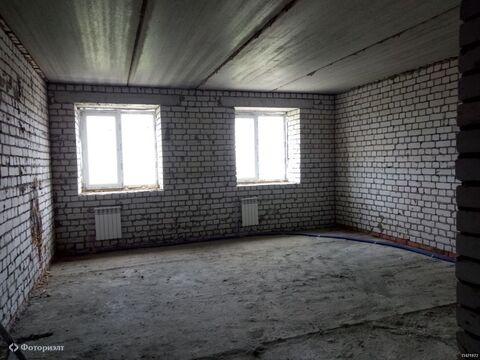 Квартира 3-комнатная Саратов, Кондитерская фабрика, ул Техническая - Фото 1