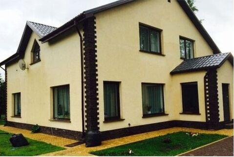 Дом с теплым полом по Дзержинского - Фото 1