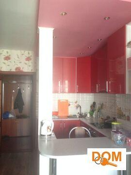 Продажа квартиры, Новосибирск, Ул. Виталия Потылицына, Купить квартиру в Новосибирске по недорогой цене, ID объекта - 320903292 - Фото 1