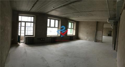 Торговое помещение 241 м2 на ул. Комарова 8 - Фото 4