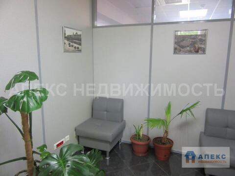 Аренда офиса 41 м2 м. Владыкино в бизнес-центре класса В в Марфино - Фото 3