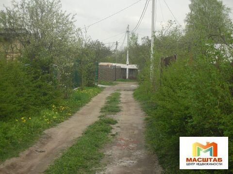 """Санкт-Петербург, Торики, СНТ """"Дружный-2"""", Участок 11 соток. - Фото 5"""