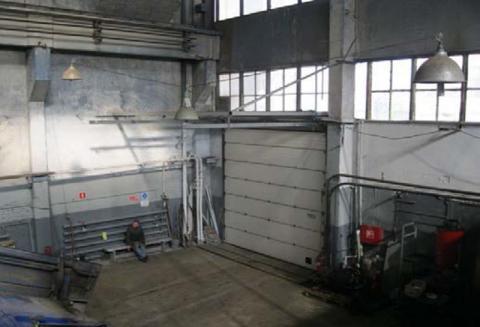 Продажа производственного помещения 2128 м. в Люберцах - Фото 3