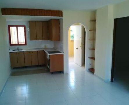Двухспальная квартира в Бенидорме - Фото 1