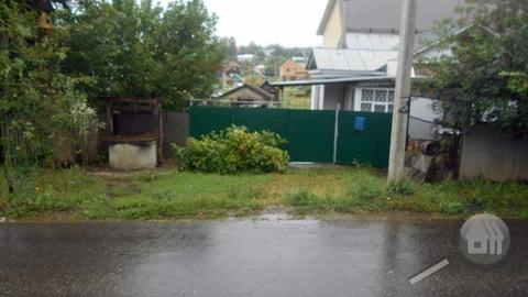 Продается часть дома с земельным участком, ул. Ферганская - Фото 2