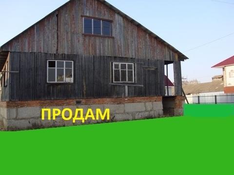 Продам Дом котедж Земельный участок дача - Фото 1