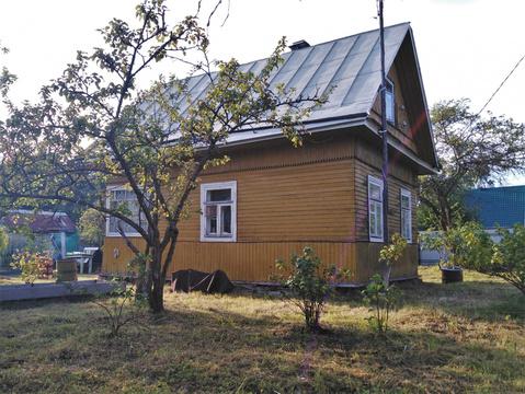 Продажа дома, Кировский район, 4-я линия - Фото 1