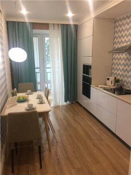 2 комнатная квартира по адресу г. Казань, ул. Николая Ершова, д.10 - Фото 1