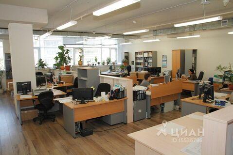Продажа офиса, Екатеринбург, Ул. Мамина-Сибиряка - Фото 1