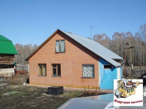Продажа дома, Березово, Кемеровский район, Ул. Солнечная - Фото 1