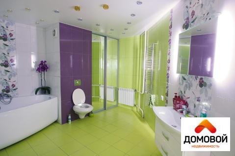 5 990 000 Руб., Роскошная 3-х комнатная квартира с евроремонтом, Купить квартиру в Серпухове по недорогой цене, ID объекта - 317323750 - Фото 1
