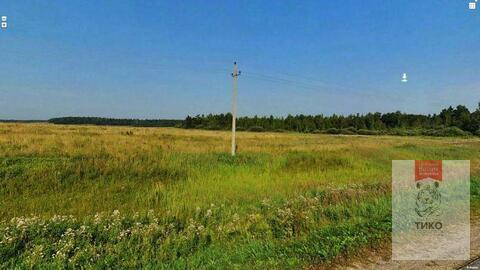 Земля сельхоз 12 га - Фото 4