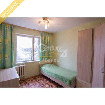 Продается 2-х комнатная квартира по адресу проезд Сиреневый 13 - Фото 3