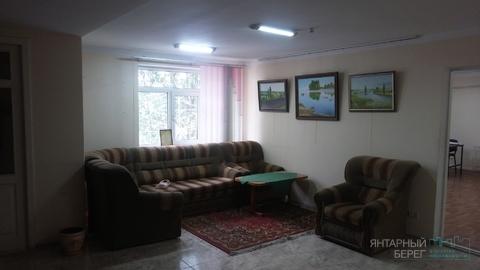 Продается офис площадью 180 м.кв. на ул. Репина 15, г. Севастополь - Фото 5
