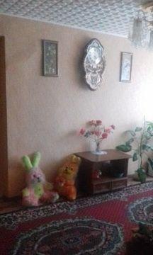 Продается 3-к Квартира ул. Заводская, Купить квартиру в Курске по недорогой цене, ID объекта - 319850252 - Фото 1