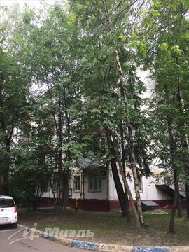 Продажа квартиры, м. Калужская, Ул. Херсонская - Фото 1