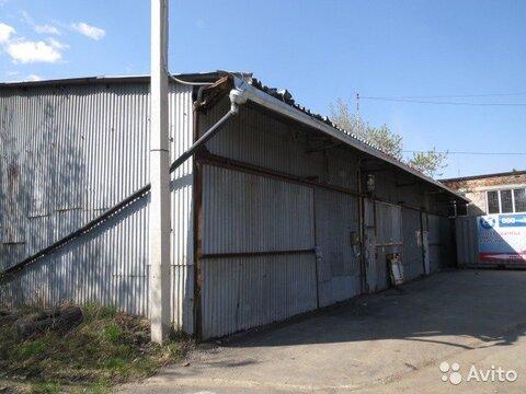 Производственно- Складской комплекс - Фото 1