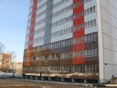 Продам 1-комнатную Вильского (Серебряный) - Фото 1