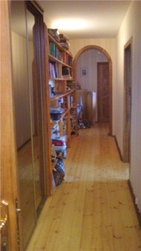 5 комнатная квартира улица Алябьева - Фото 5