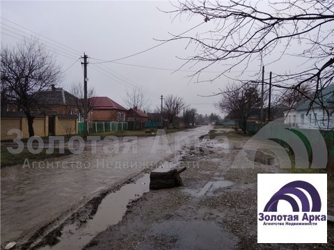 Продажа участка, Динской район, Ул.Сельская улица - Фото 1