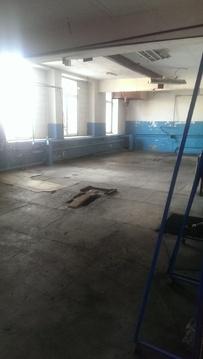 Сдам производственно-склаское помещение (тёплое, чистое) - Фото 2