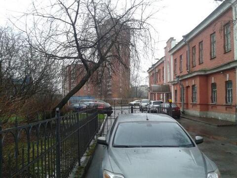 Продам офисное помещение 1852 кв.м. - Фото 3