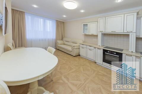 Аренда квартиры, Екатеринбург, Ул. Мельникова - Фото 1