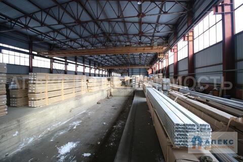 Аренда помещения пл. 1500 м2 под склад, Щелково Щелковское шоссе в . - Фото 2