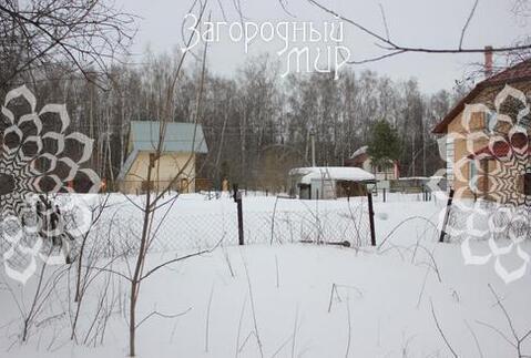 Каширское ш, 6 км. от МКАД, Дыдылдино - Фото 1