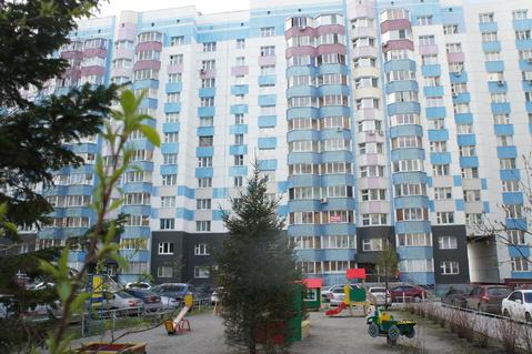 Продам 1 ком.квартиру ул.Горский м-р , д.67 м.Студенческая - Фото 2
