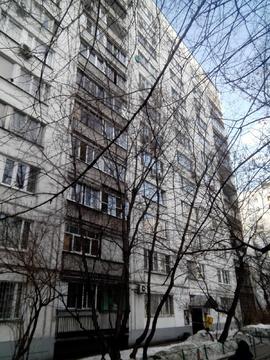 Трехкомнатная квартира на Таганке - Фото 1