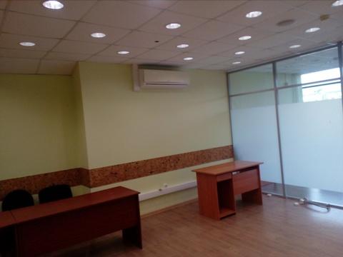 Аренда офиса в бизнес-центре Томь - Фото 3