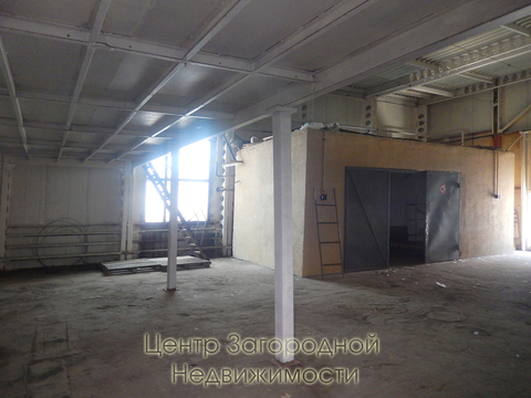 Производственные помещения, Рязанский проспект Текстильщики, 193 . - Фото 2