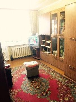 Продажа 1-комнатной квартиры, 33.2 м2, Октябрьская, д. 8 - Фото 1