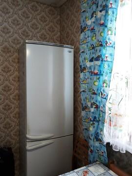 1-ком кв-ра 39кв м , на 6/14эт дома, г. Зеленоград корп 1557 - Фото 4