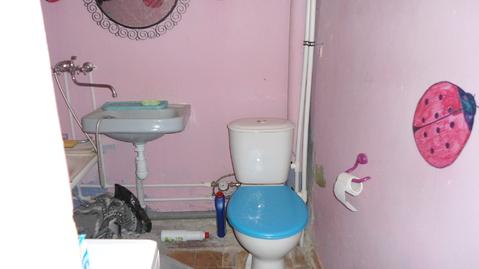 Продается 1-комнатная квартира Владимирская область, г. Александров, - Фото 4