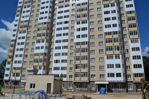 Готовая 2-ка 63 кв.м. в новом доме г. Наро-Фоминск - Фото 1