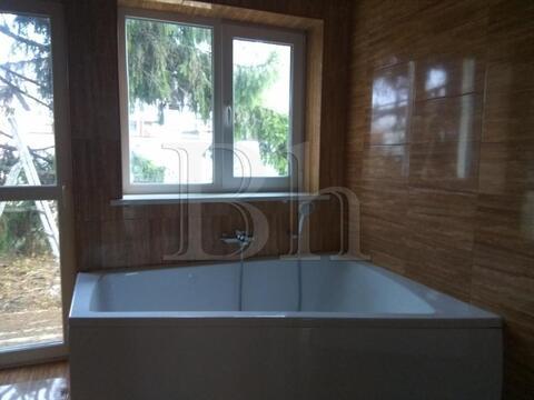 Продается новый дом на Клязьменском водохранилище. 180 кв.м. из . - Фото 5