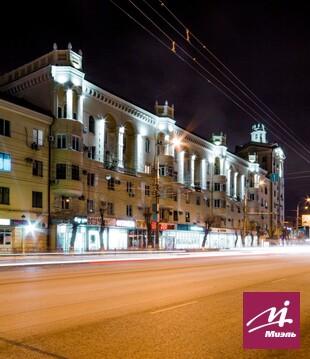 Квартира, ул. Рабоче-Крестьянская, д.14 - Фото 1