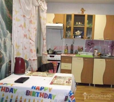Продается квартира 33 кв.м, г. Хабаровск, ул. Гер - Фото 3