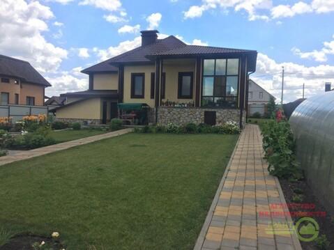 Новый дом 120 кв.м с полной отделкой и благоустройством в п. . - Фото 5