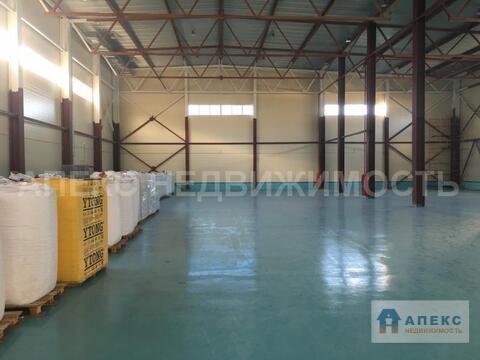 Аренда помещения пл. 1500 м2 под склад, производство, Подольск . - Фото 4