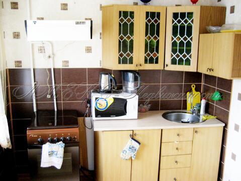 Аренда 1-комнатной квартиры по адресу: г.Омск, ул.Ч. Валиханова, 2 - Фото 3