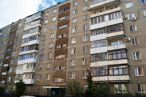 Продажа квартиры, Уфа, Ул. Георгия Мушникова - Фото 1