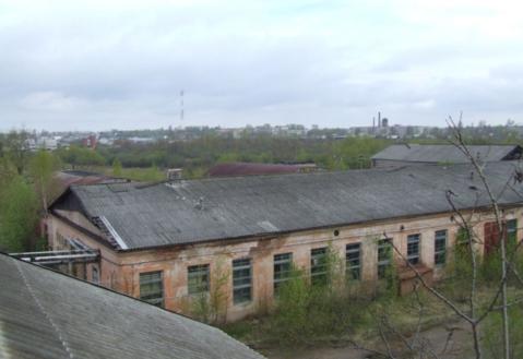 Производственный комплекс площадью 5029 кв.м.город Невель - Фото 4