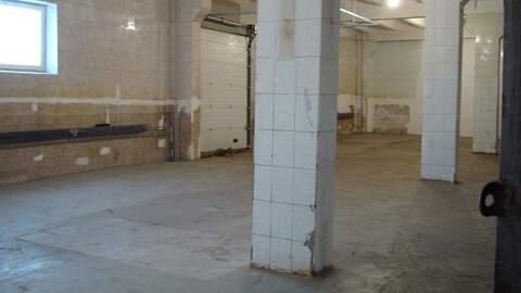Аренда склада 225 кв.м, м.Победа - Фото 5