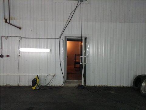 Аренда 327.1м2 помещения под производство/склад - Победы 1 строение 3 . - Фото 5